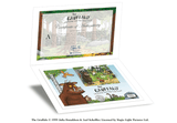 The Gruffalo and Mouse UK Stamp and Coin Cover - The Westminster Collection International