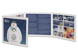The Snowman™ 2019 UK 50p BU Pack - The Westminster Collection International