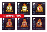 The Squadrons of the RAF Collector Card Set - The Westminster Collection International