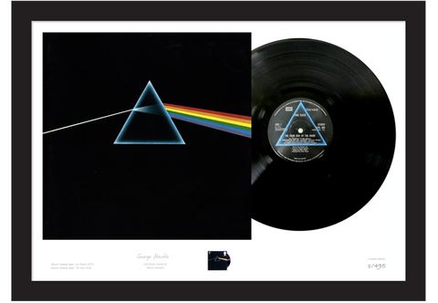 The Dark Side of the Moon : Signature Edition