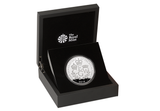 UK 2018 Four Generations of Royalty 5oz Silver Proof - The Westminster Collection International