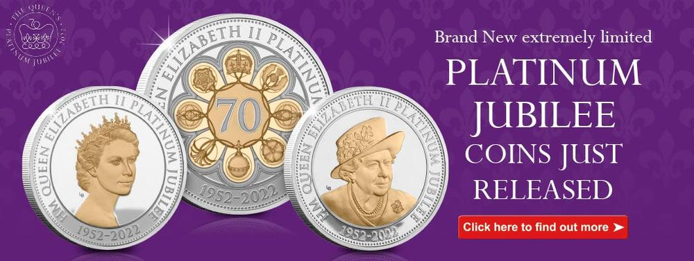 Five brand new 50p coins released for Christmas