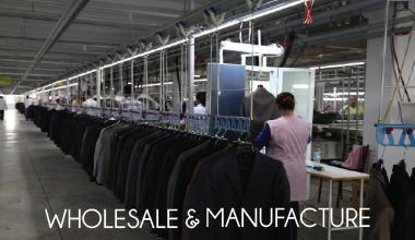 Wholesale + Wholesale Clothing UK