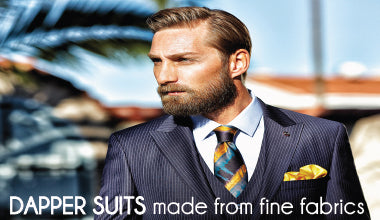 Mens Suits Online + Suits For Men UK