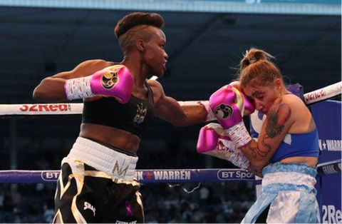 Nicola Adams - The UK's Most Successful Female Athletes