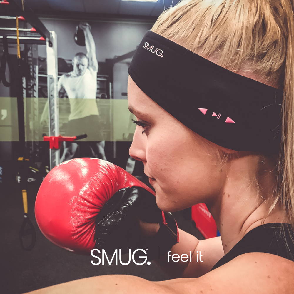Introducing SMUG Active