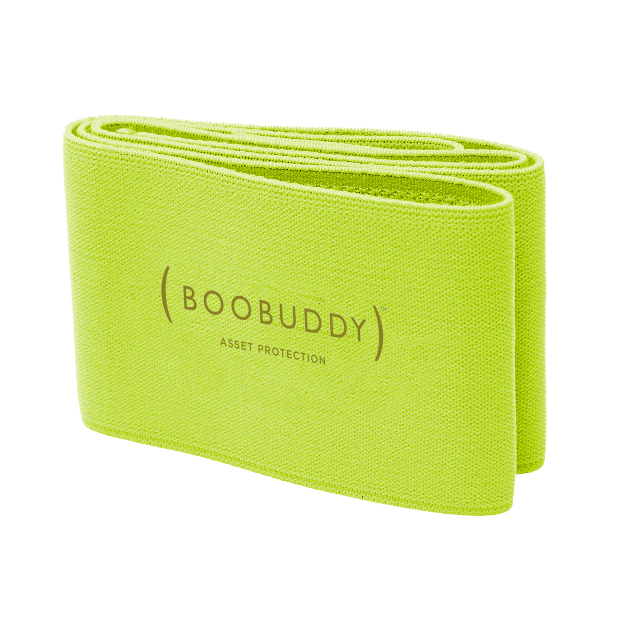 Boobuddy Adjustable Breast Support Band | Green