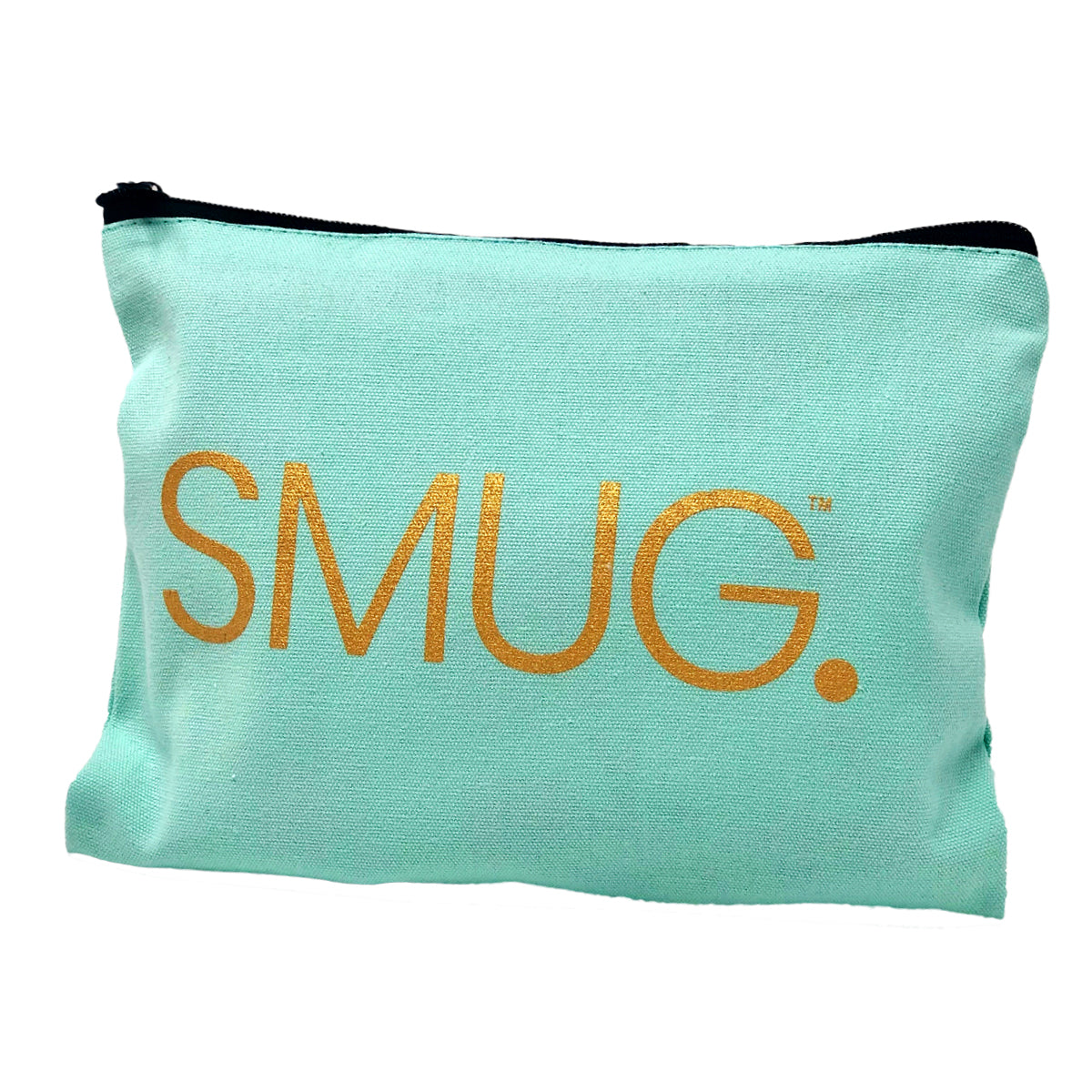 SMUG Travel Pouch - Mint
