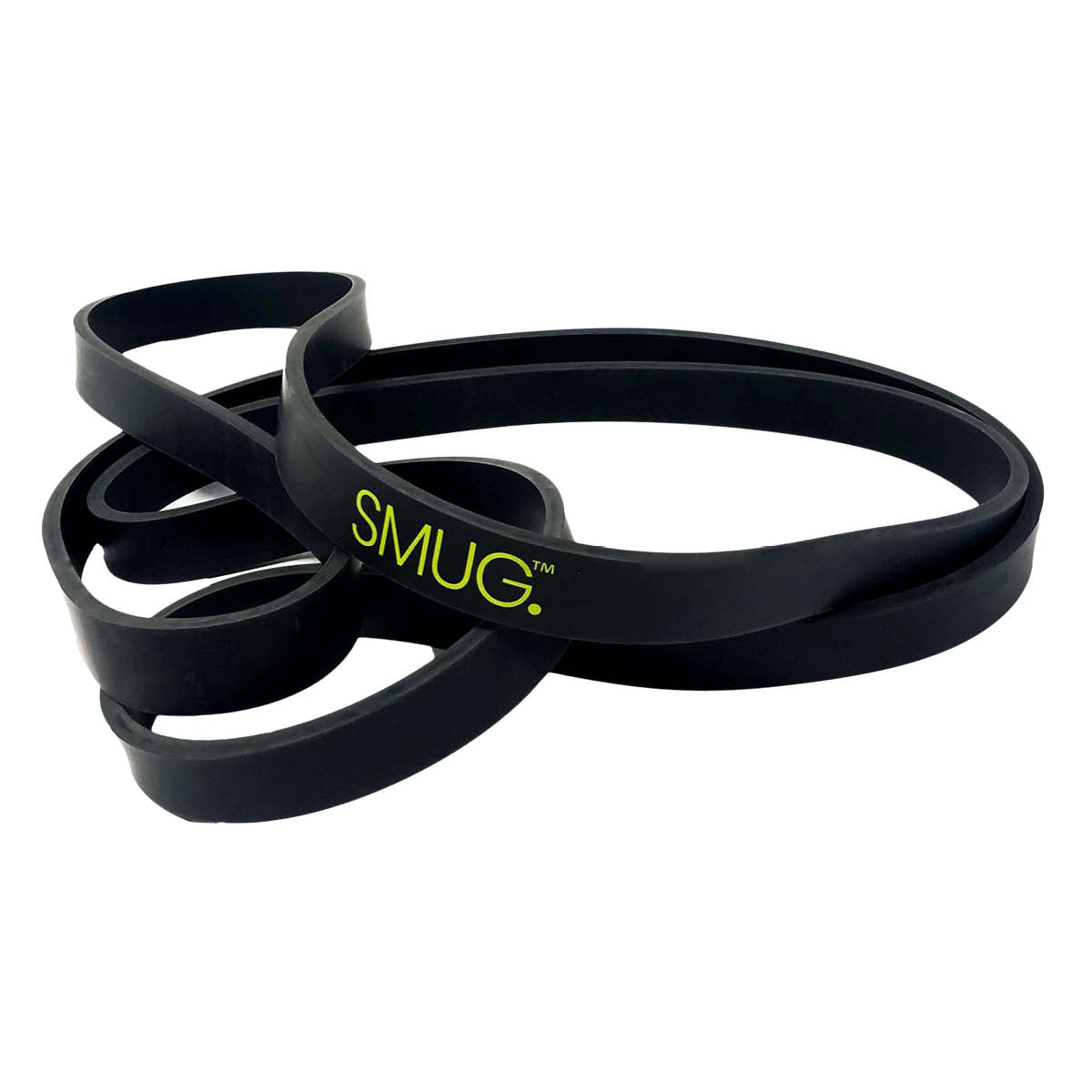 SMUG Active Pull-Up Resistance Band