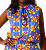 Top | African Print alleon1.myshopify.com