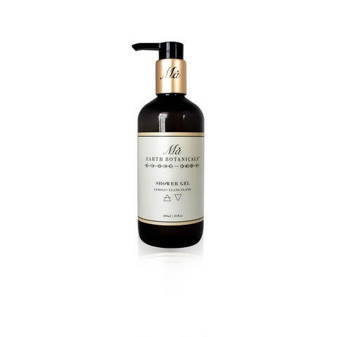 Neroli & Ylang Ylang Shower Gel