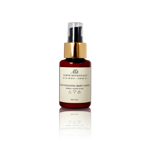 Rejuvenating Body Lotion - Travel Size