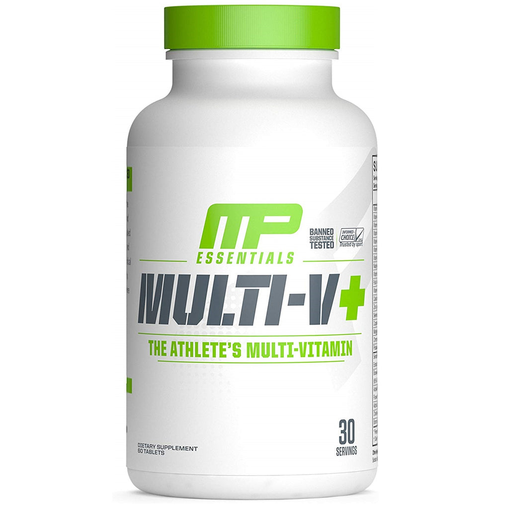 MusclePharm Multi V+ - 30 Serv