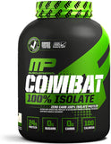 MusclePharm Combat 100% Isolate- 5Lbs