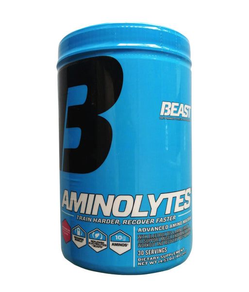 Beast Sports Nutrition Aminolytes - Unlimited Nutrition  - 1