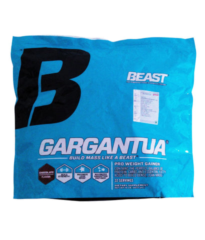 Beast Sports Nutrition Gargantua -10Lbs