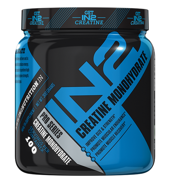 IN2 Creatine Monohydrate