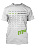 MusclePharm Flagship Tee - Unlimited Nutrition  - 2