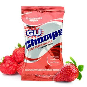 GU Energy Chomps - Unlimited Nutrition  - 1