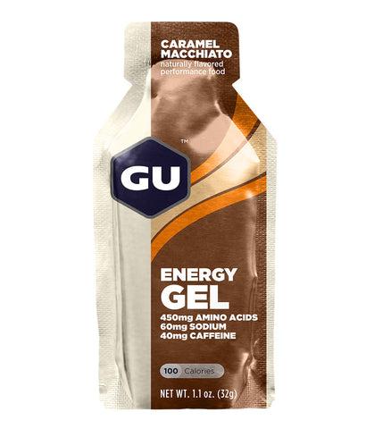 GU Energy Gel - 24 Pack / 8 Pack
