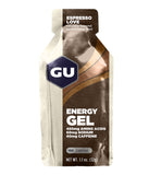 GU Energy Gel - 24 Pack - Unlimited Nutrition  - 3