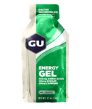 GU Energy Gel - 24 Pack - Unlimited Nutrition  - 12