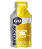 GU Energy Roctane Ultra Endurance Gel - 24 Pack - Unlimited Nutrition  - 4