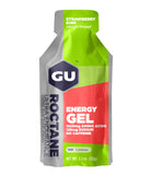 GU Energy Roctane Ultra Endurance Gel - 24 Pack - Unlimited Nutrition  - 3