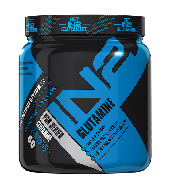 IN2 Glutamine