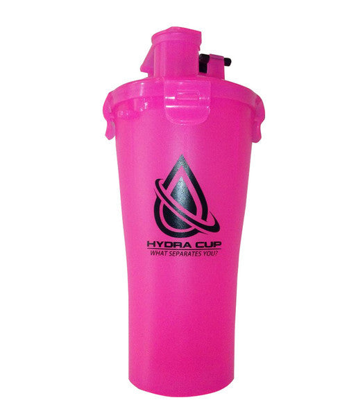 Hydra Cup Dual Shaker - Unlimited Nutrition - 1