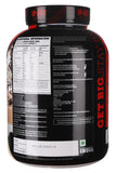 IN2 Mass Gainer 2.7kg