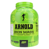 MP Arnold Schwarzenegger Series Iron Mass- 5 Lbs - Unlimited Nutrition  - 2