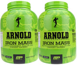 MP Arnold Schwarzenegger Series Iron Mass- 5 Lbs