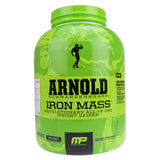 MP Arnold Schwarzenegger Series Iron Mass- 5 Lbs - Unlimited Nutrition  - 3