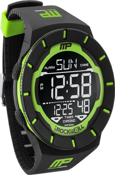 MusclePharm The Coliseum Watch - Unlimited Nutrition