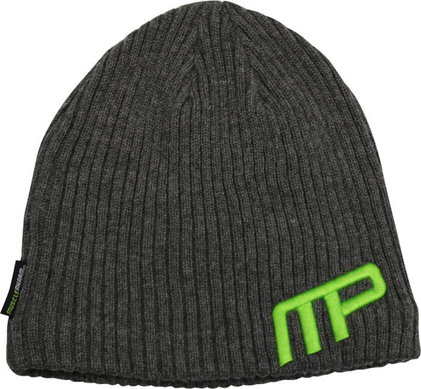 MusclePharm Looseknit Beanie - Unlimited Nutrition  - 1
