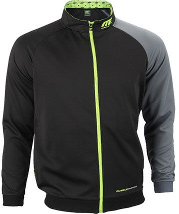 MusclePharm Trainer Track Jacket - Unlimited Nutrition  - 1
