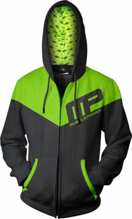 MusclePharm Victory Hoodie - Unlimited Nutrition  - 2