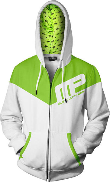 MusclePharm Victory Hoodie - Unlimited Nutrition  - 1