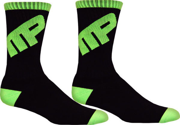 MusclePharm Crew Sock - Unlimited Nutrition  - 1