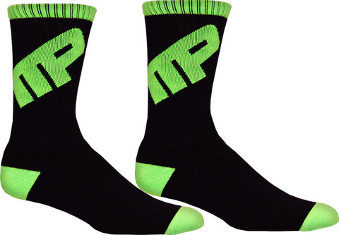 MusclePharm Crew Sock