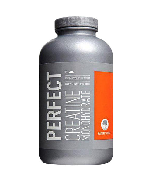 Nature's Best Perfect Creatine- 300 Gm - Unlimited Nutrition