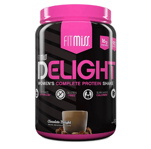 MusclePharm FitMiss Delight - 2Lbs