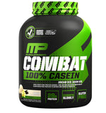 MusclePharm Combat 100% Casein- 4Lbs