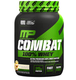 MusclePharm Combat 100% Whey - 2Lbs