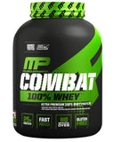 MusclePharm Combat 100% Whey - 5Lbs