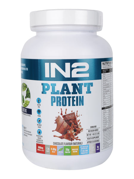 IN2 Plant Protein 1kg