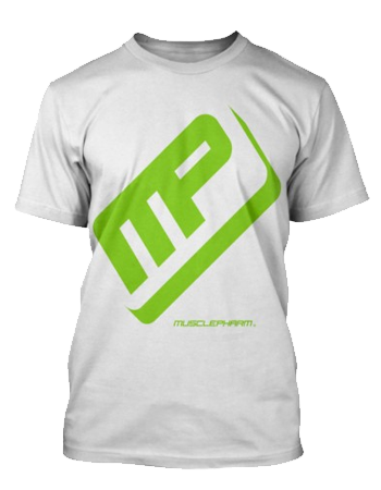 MusclePharm Performance Tee - Unlimited Nutrition