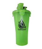 Hydra Cup Dual Shaker - Unlimited Nutrition - 4