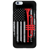 American Trumpet iPhone 5/6 Case - MainTune - 3